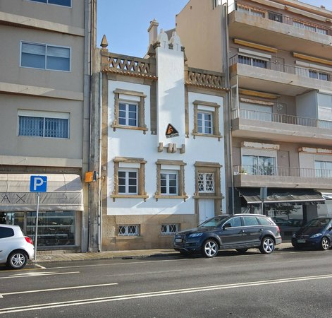 surfivor porto surf hostel portugal voir les tarifs et avis auberge de jeunesse tripadvisor. Black Bedroom Furniture Sets. Home Design Ideas