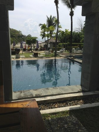 Nakamanda Resort & Spa: pool