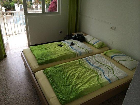 Hostal Orsi: Einfaches Doppelzimmer