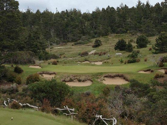 Bandon Dunes Golf Resort: Bandon Trail