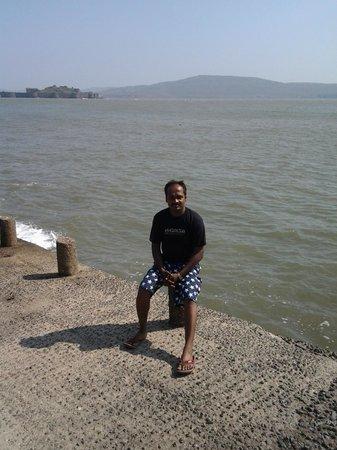 Sahyadri Tourist Home : SEA