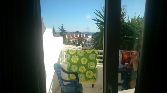 Palia La Roca Hotel-Club : room 223