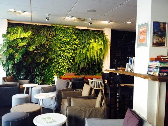 Conscious Hotel Vondelpark: il verde in hotel!