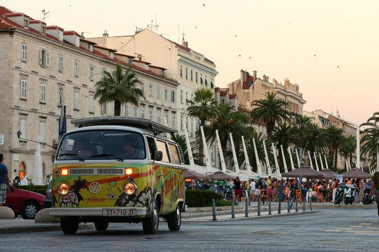 Funtastic Split - Day Tours
