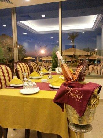rizkallah restaurant