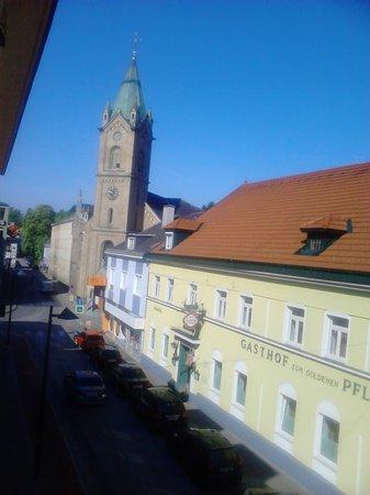 Stadthotel Guertler