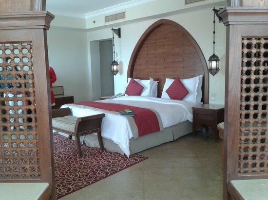 Kempinski Hotel Soma Bay: Soma Bay, Mar Rosso, Egitto, barriera corallina, camera, suite