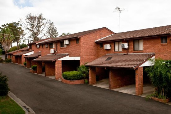 Country Comfort Hunts Liverpool : Apartments