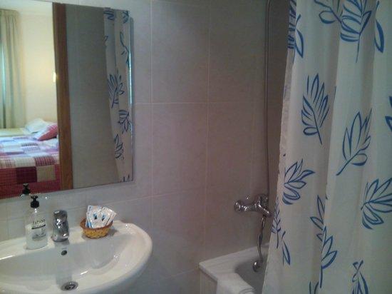 Marinada: baño