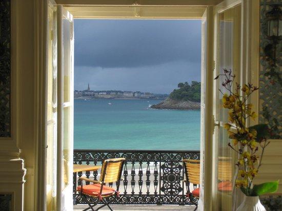Hôtel Villa Reine Hortense