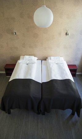 Cochs Pension: Best room