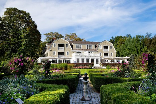 Mayflower Inn & Spa, Auberge Resorts Collection