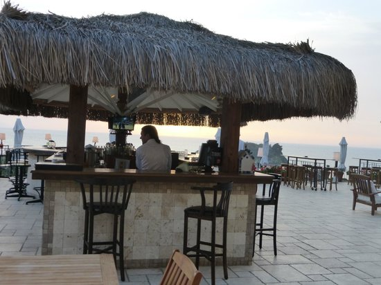 Hotel Carina: Bar