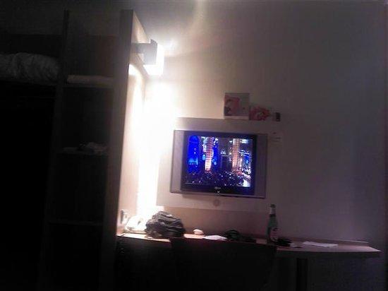 Ibis Milano Centro: quarto