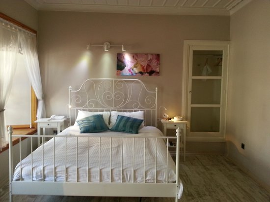 Hich Hotel Konya : Zimmer