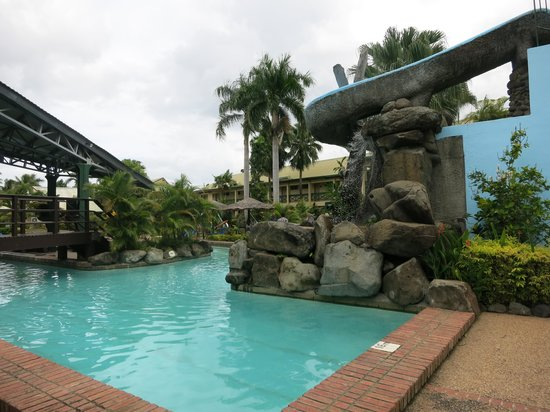 Tokatoka Resort Hotel: Loved the pool