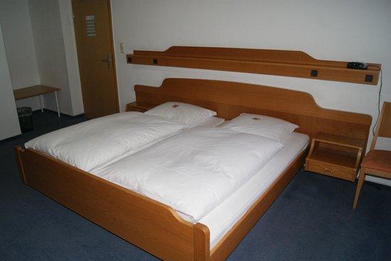 Hotel Zur Traube: Doppel-Zimmer