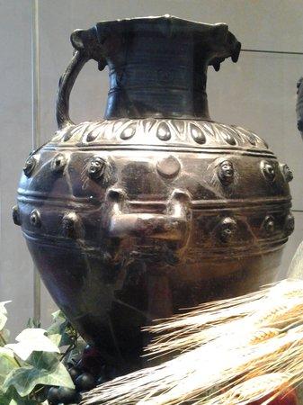 Museo Civico Archeologico della Civiltà Etrusca