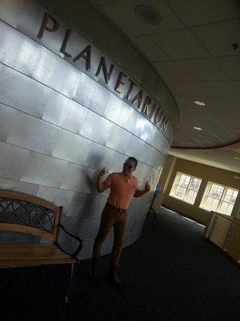 Lafayette Science Museum : ;)