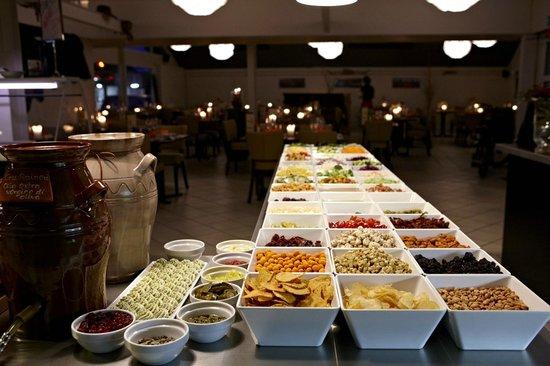 billig restaurant aalborg