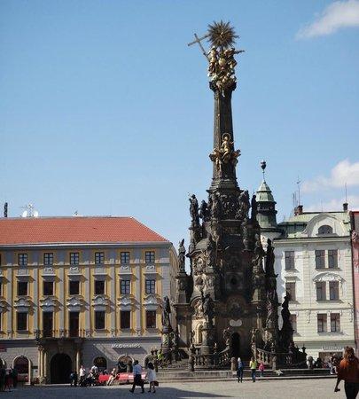 Olomouc Holy Trinity Column