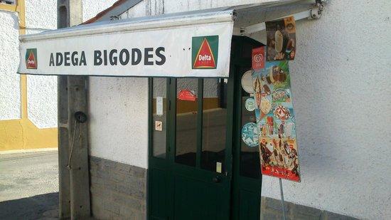 Adega Bigodes
