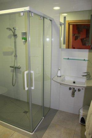 Iturritxo Landetxea : Baño Habitación Oteiza