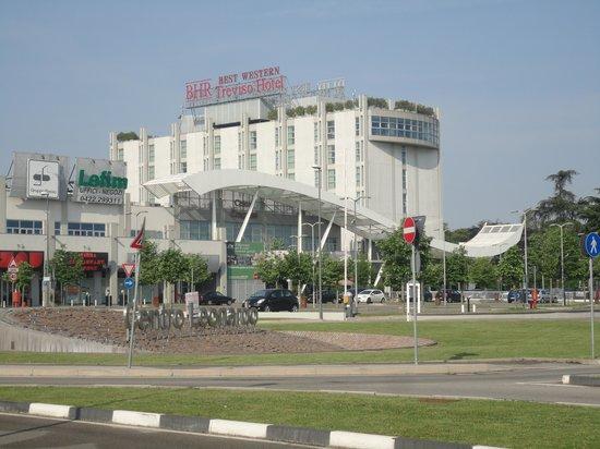 Best Western Premier BHR Treviso Hotel: Hotel