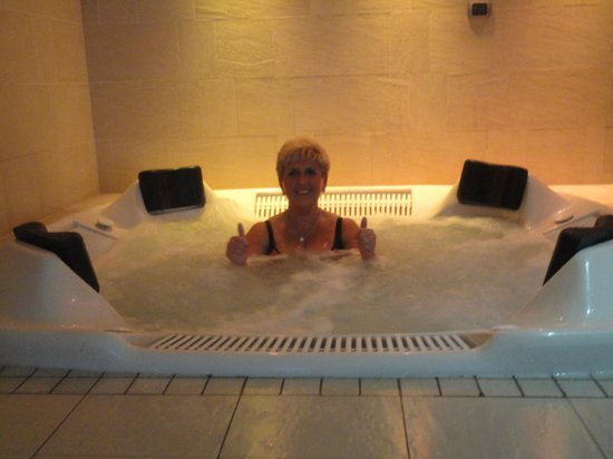 Best Western Premier BHR Treviso Hotel: room