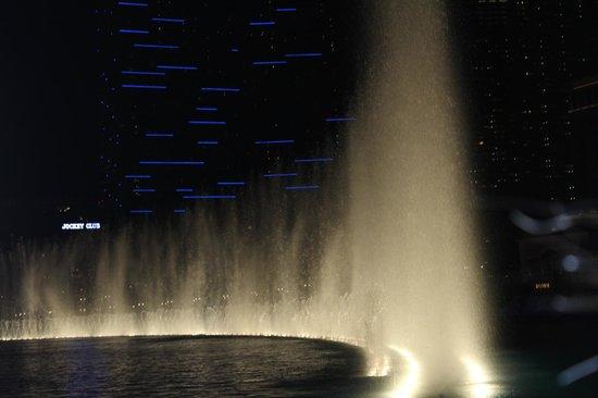 Fontaines du Bellagio : Fontes