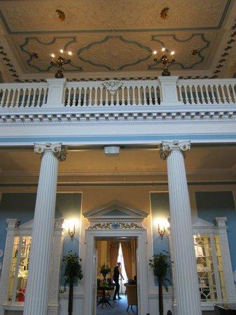 Swinfen Hall Hotel: Swinfen Hall Foyer