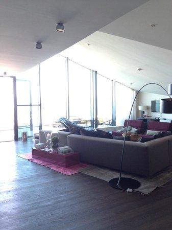 Clarion Hotel & Congress Trondheim: Suite 861