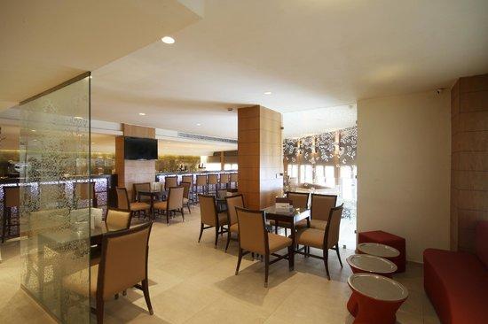 Golf Royal : Green Bar