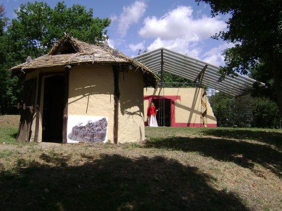 Museo Archeologico all'Aperto Alberto Manzi
