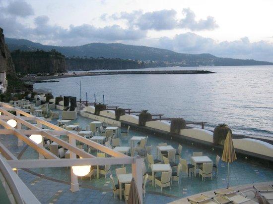 Hotel Alimuri Sorrento Recensioni