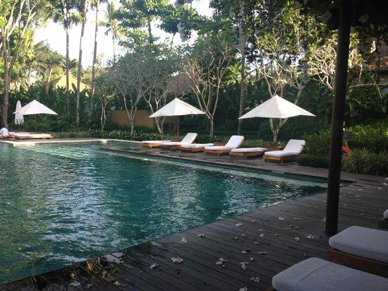 COMO Uma Ubud, Bali: Relax absoluto