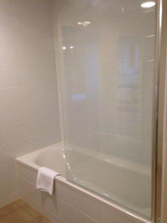 Hotel Le Galion : Salle de bain