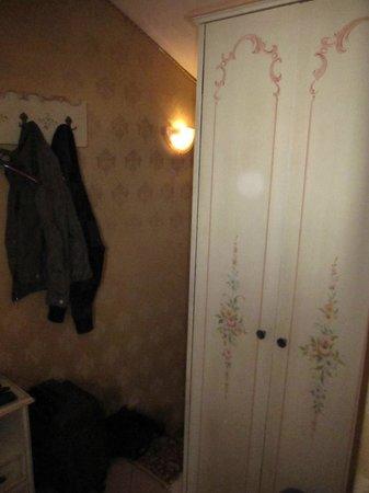 Hotel Lux : camera