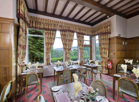 Bay Highland Hotel: Bay Highland restaurant