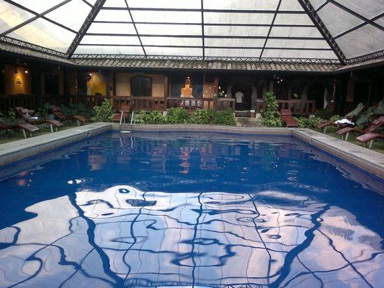 Samari Spa Resort: Siempre limpia