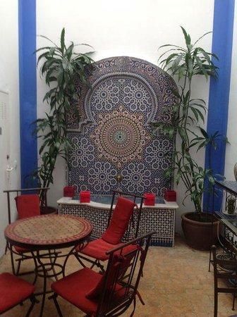 Alcoba del Rey de Sevilla Boutique Hotel: Lobby
