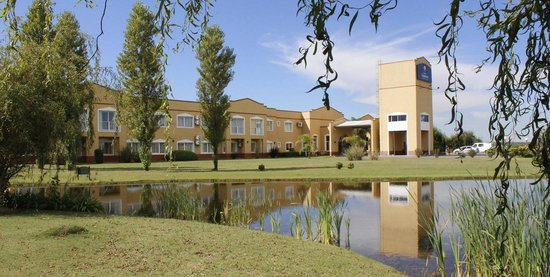 Hotel Australis Campana