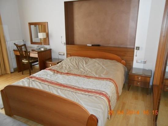 Hotel Majestic: Camera 510