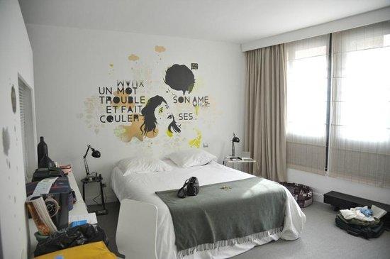 2bis : The best room!