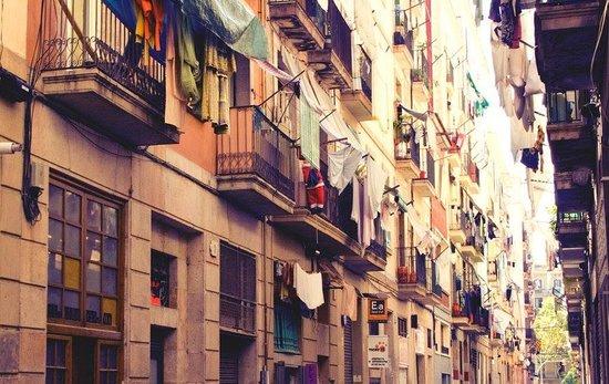 Circle Barcelona