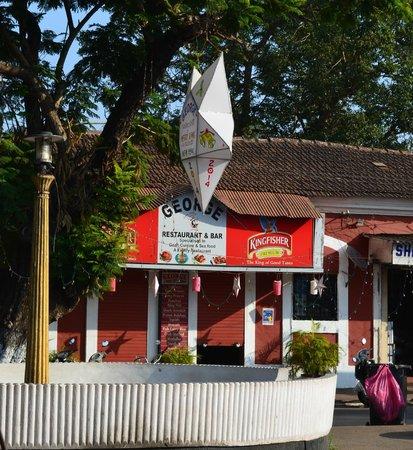 "George Bar and Restaurant: George""s Restaurant & Bar"
