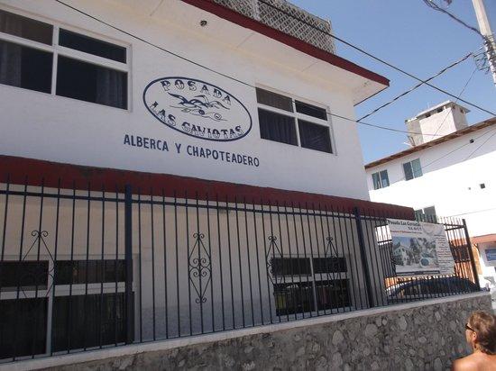 Melaque, Mexico: Nous y étions en 2011.