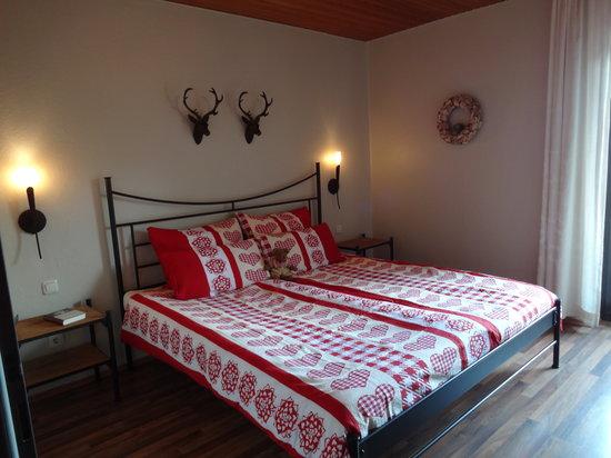 Villa Montara Bed & Breakfast: Waidlerzimmer