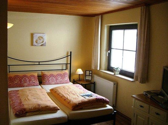 Villa Montara Bed & Breakfast: Sennerzimmer