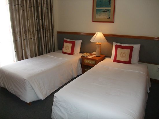 Bongsen Annex Hotel: お部屋
